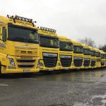 sligo haulage vehicles