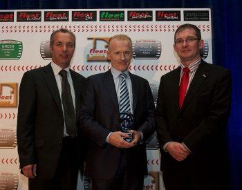 Sligo Haulage and Distribution Transport Awards