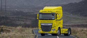 Sligo Haulage Lorry