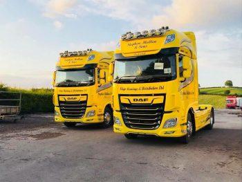 Logistics in Sligo